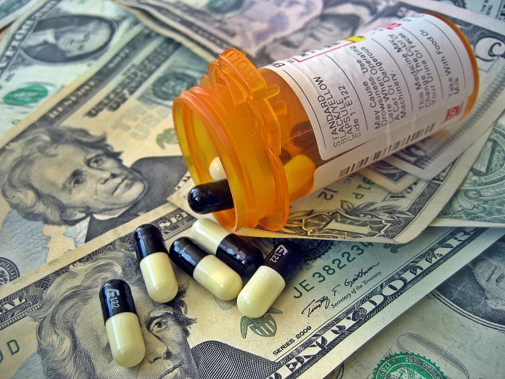 Money & medication