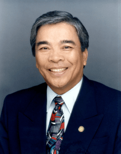 State Rep. Romy Cachola