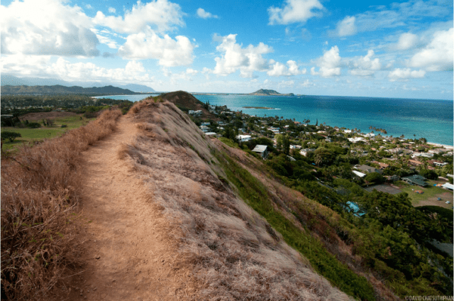 Pillbox Hiking Trail