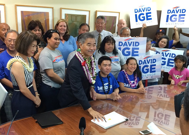 Ige files to run