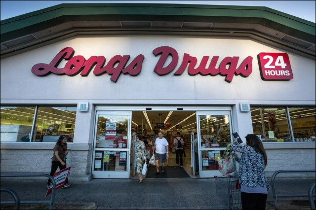 Longs Drugs PF