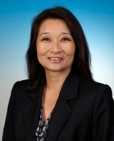 House Finance Chair Sylvia Luke