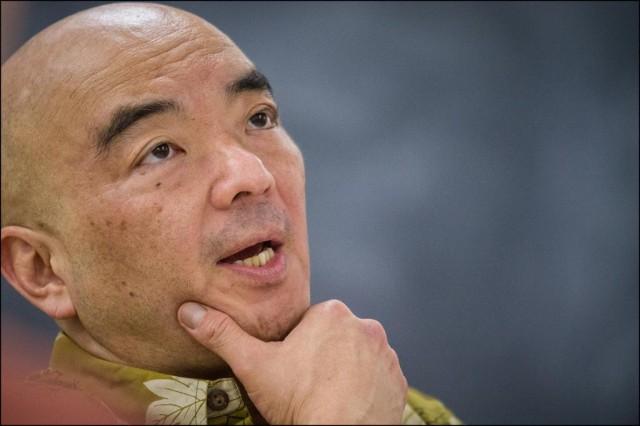 Council on Revenues Chair Kawafuchi
