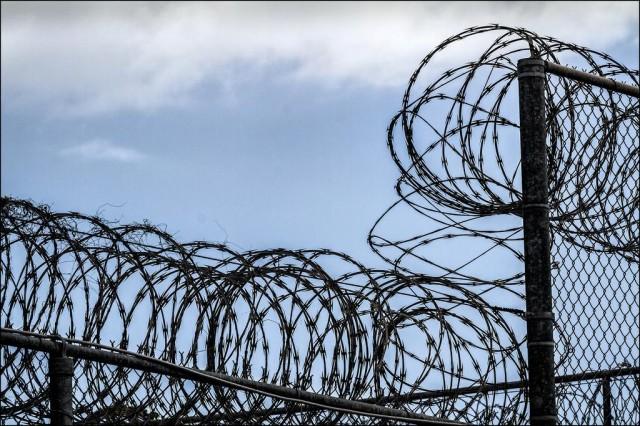 Prison wire (NO TYPE)