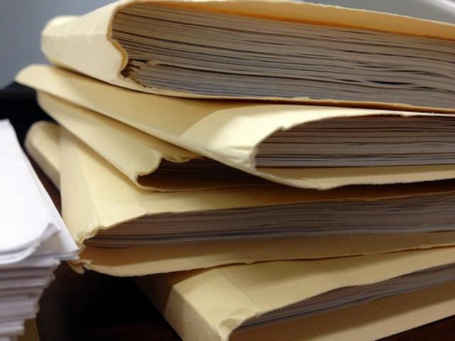 Public records 3