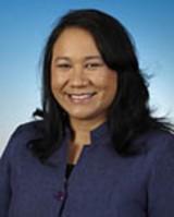 Former Rep. Karen Awana.