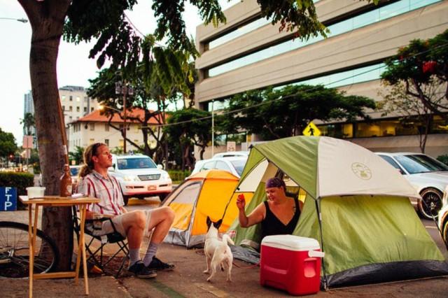 occupy anniversary 3