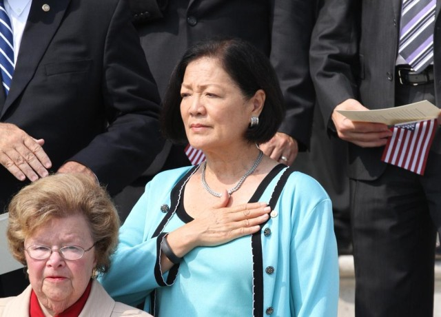 Hirono at Sept. 11 remembrance