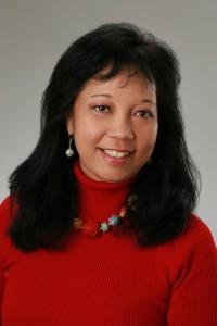Jennifer Sabas headshot