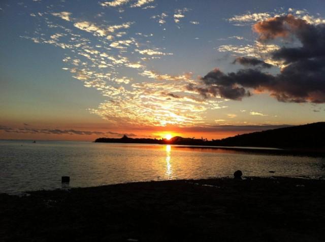 Maunalua Bay Hawaii Kai