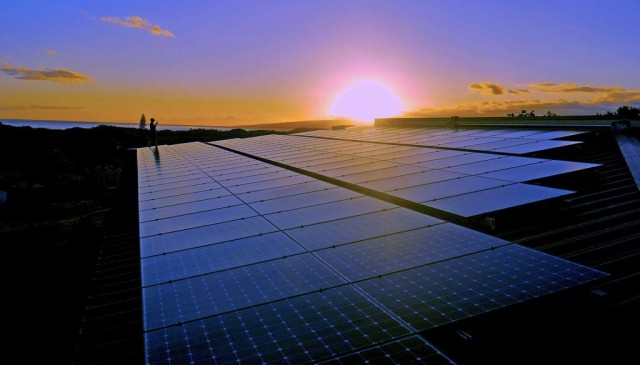 The Alliance for Solar Choice has sued the Hawaii Public Utilities Commission over its decision to cap the net energy metering program.