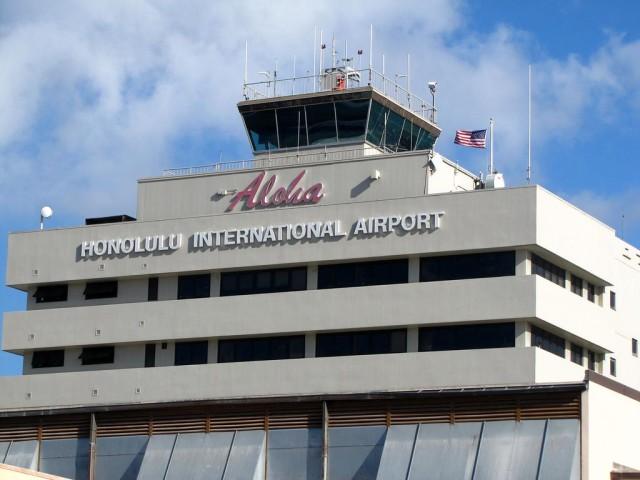 Honolulu Int'l Airport