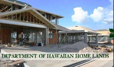 The Hawaii Department of Hawaiian Home Lands has been historically underfunded.