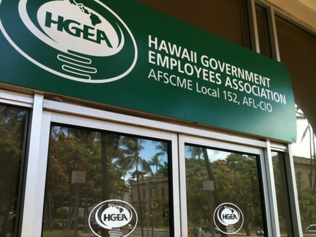 HGEA released its list of endorsements for the August primary election Monday.