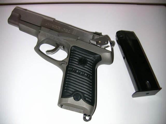 Handgun (Use This)