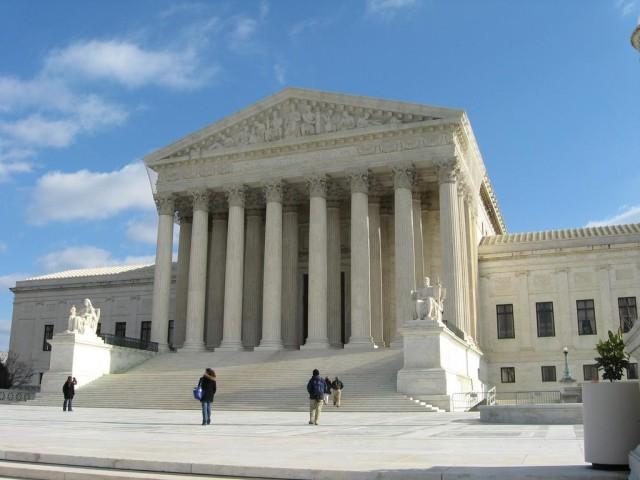 U.S. Supreme Court Washington D.C.