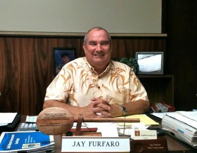 Jay Furfaro