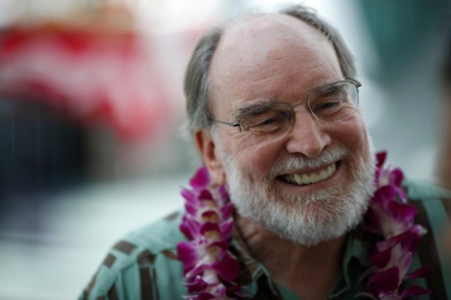A Day with Neil Abercrombie