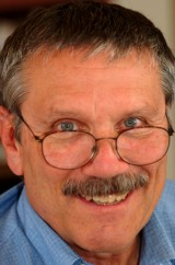 Peter Adler, project director