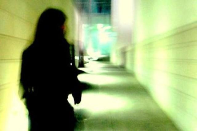 Human trafficking prostitution