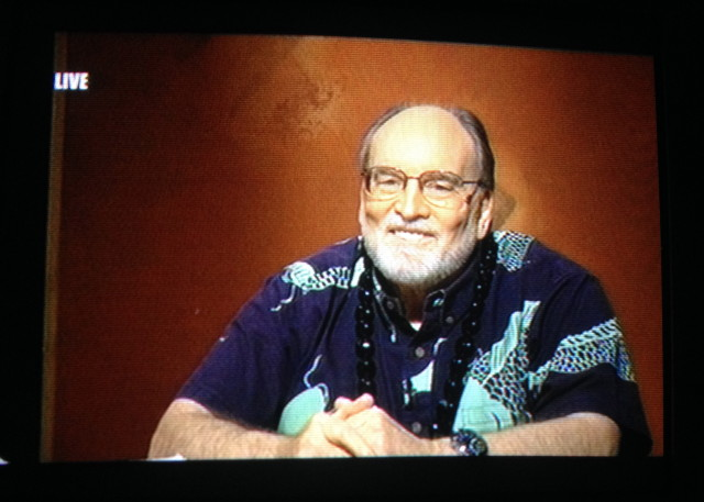 Abercrombie on PBS, July 3, 2014