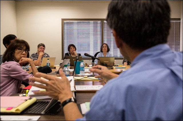 State Ethics Commission May 2014