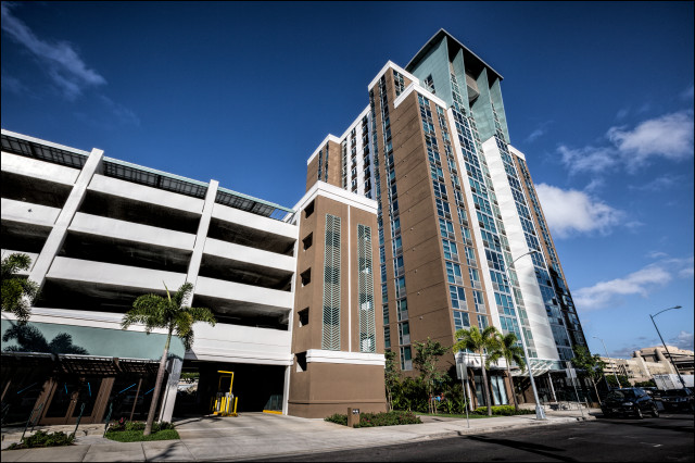 Kakaako Affordable Housing