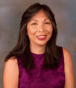 Joy San Beunaventura, House District 4 candidate, 2014