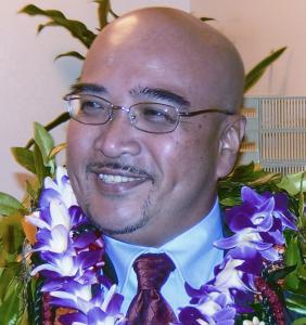 Gilbert Keith-Agaran, State Senate District 5 candidate, 2014