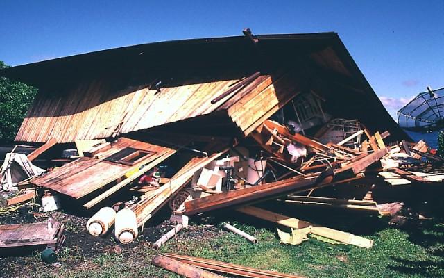 earthquake-damage