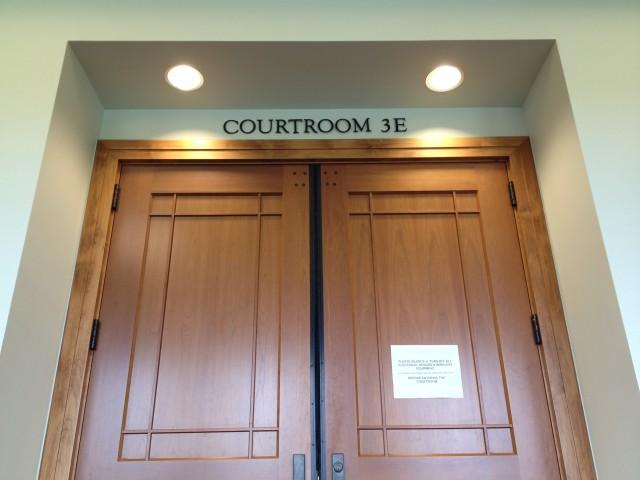 Pahoa Hilo Puna courtroom door election challenge