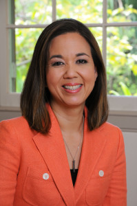 Jill Tokuda, Candidate for State Senate District 24, 2014