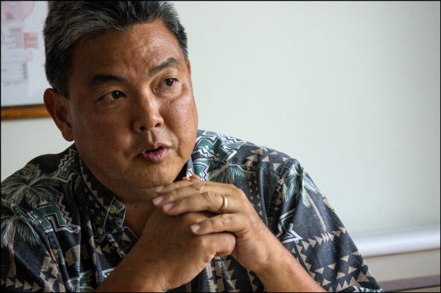 Mark Takai