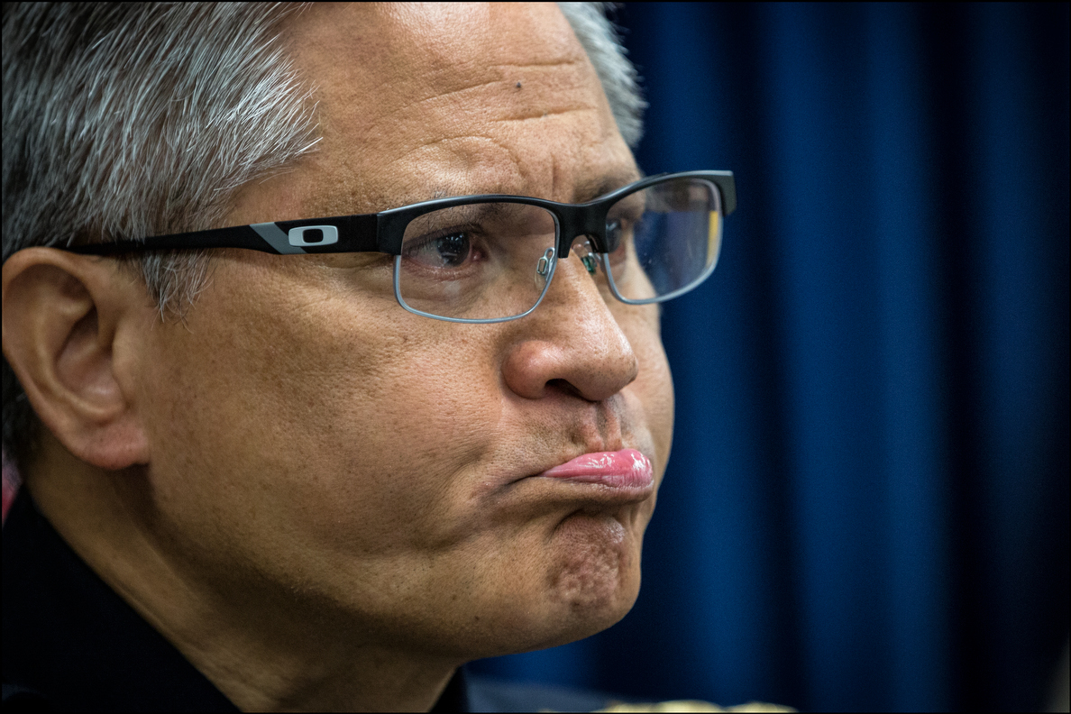 Honolulu Police Chief Louis Kealoha responds to questions about the department's policies on domestic violence at a Sept. 18 press conference. The chief sternly suggested the department will follow proper procedures and respond to the problem.