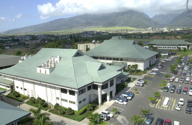 Students at Maui College now have multiple options for earning four year degrees without leaving the island, including hybrid classes conducted at University Center Maui.