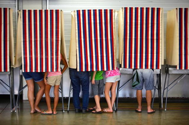 Voting 11-4-14
