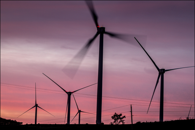 The Hawaii Clean Energy Initiative envisioned clean energy accounting for 70 percent of Hawaii's power supply by 2030.
