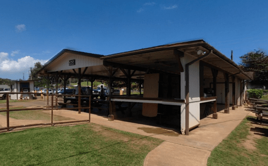 Kauai Community Correctional Center