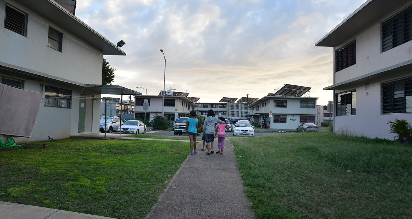 Should People Evicted From Hawaii Public Housing Get A ...