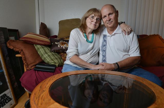 cost of living Richard Keener Lois Noonan Keener