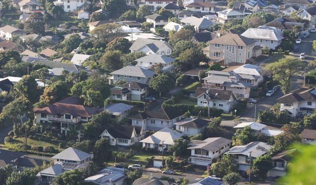 Manoa homes real estate honolulu city