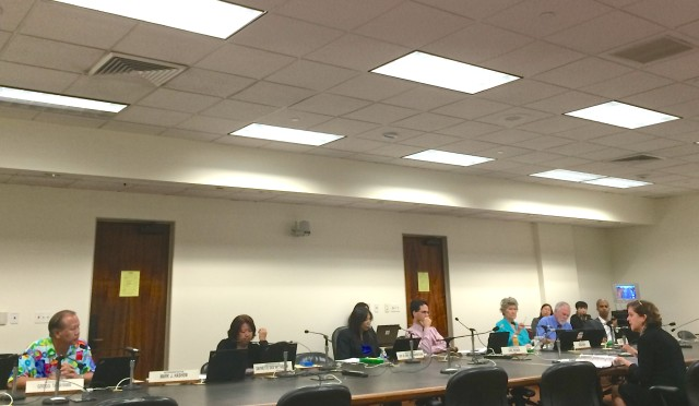 Judiciary Committee hearing