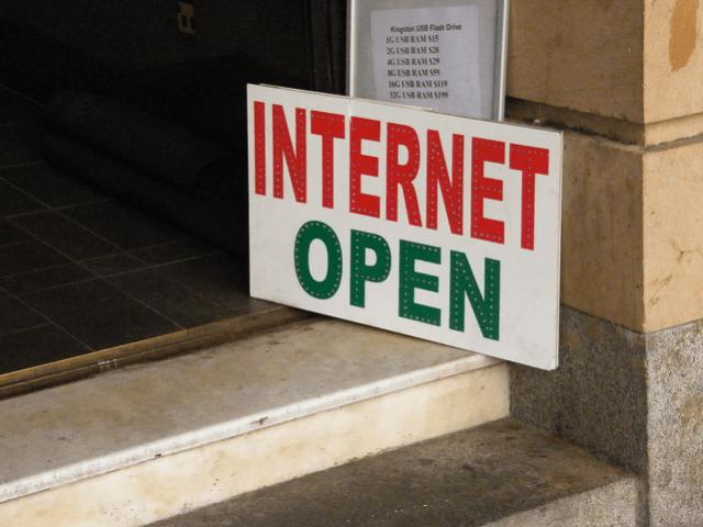 Internet generic