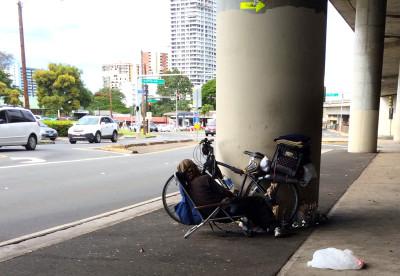 Homeless under H-1