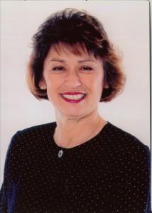 Audrey Hidano