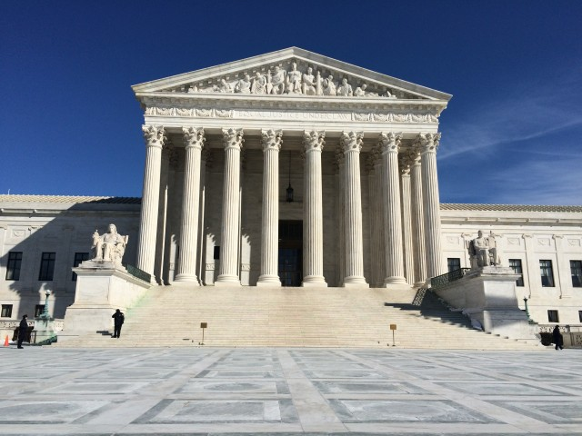 The Supreme Court ruling could have a significant impact on local unions.