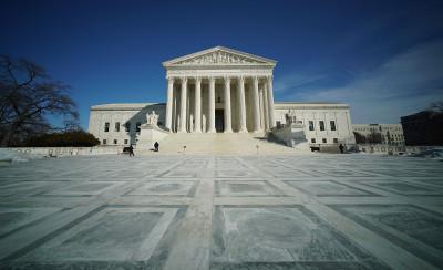 Supreme Court Building. 23 feb 2015. photograph Cory Lum/Civil Beat