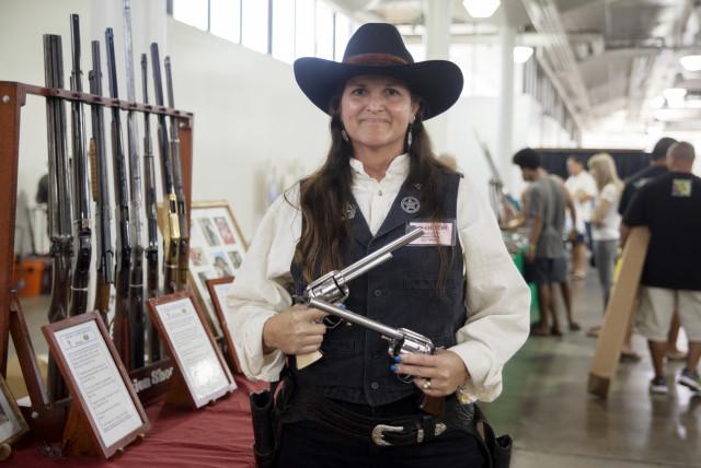 Firearms in Hawaii