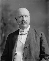 Senator A.O. Bacon