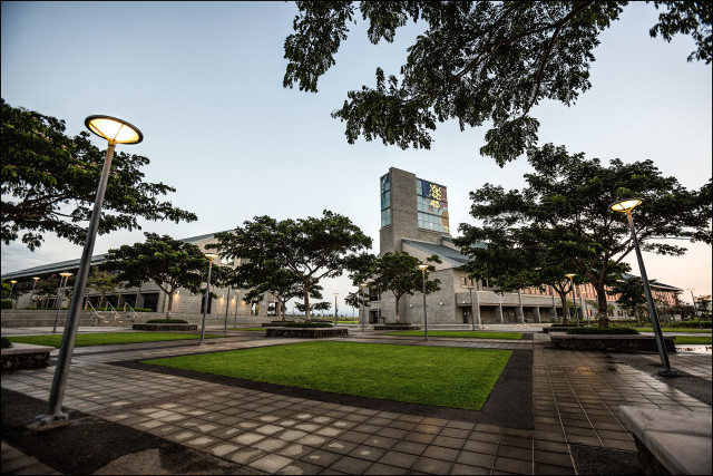 UH West Oahu offers several online-only degree programs.